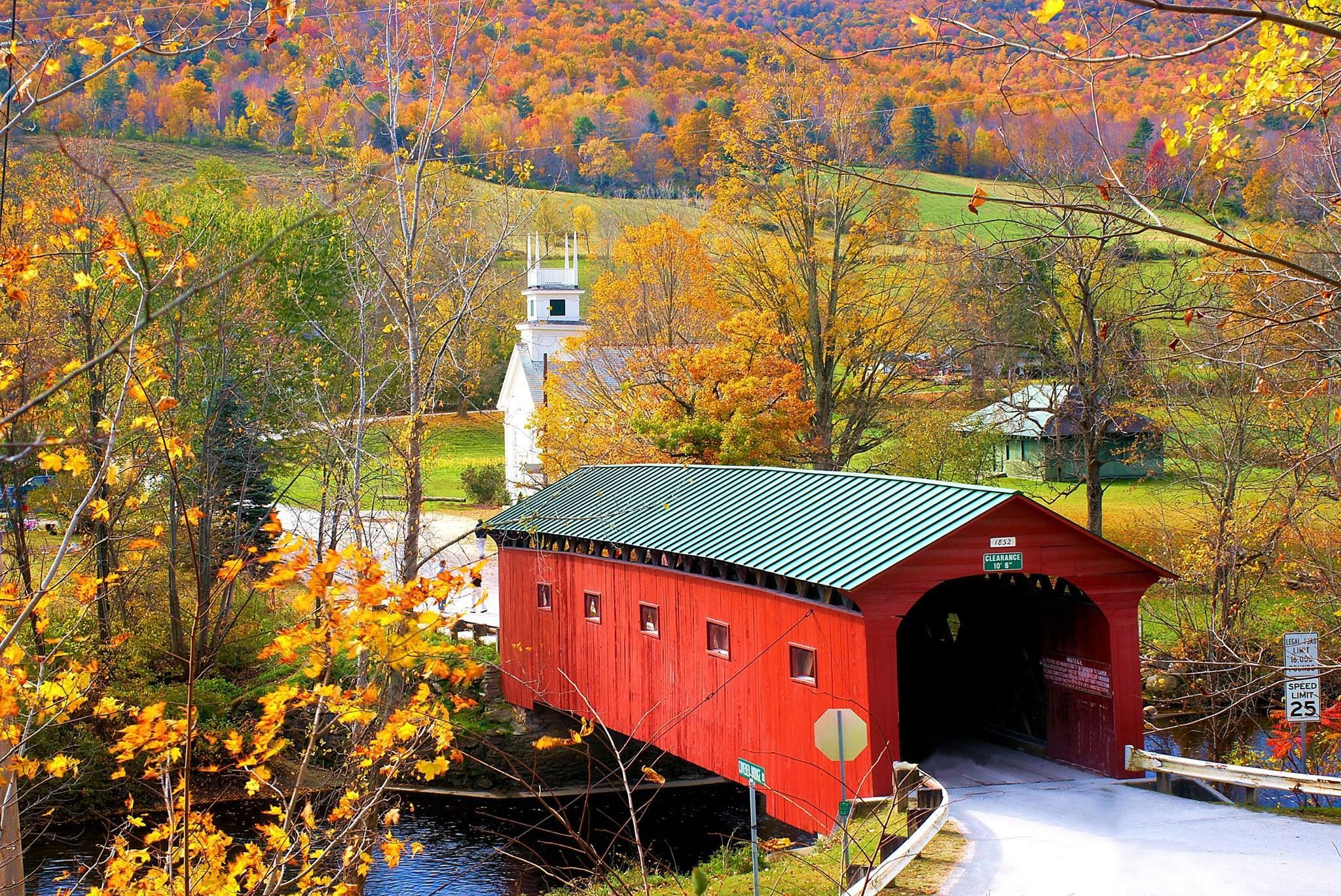 Vermont Homes for Sale 1
