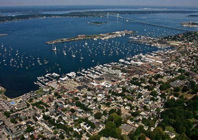 Photo of Coastal Rhode Island