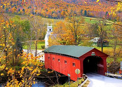 Photo of Southern Vermont