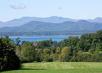 Lake Champlain Valley Homes for Sale 1