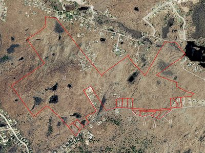 Photo of Development Analysis - Rattlesnake Hill