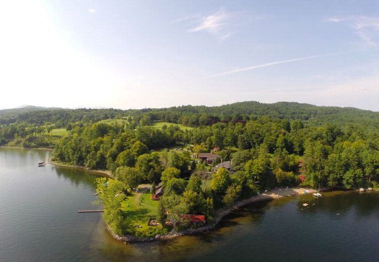 96 Furnace Point Ln Westport NY 12993 - Photo 1