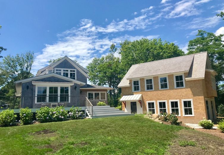20 Braley's Way Edgartown MA 02539 - Photo 1