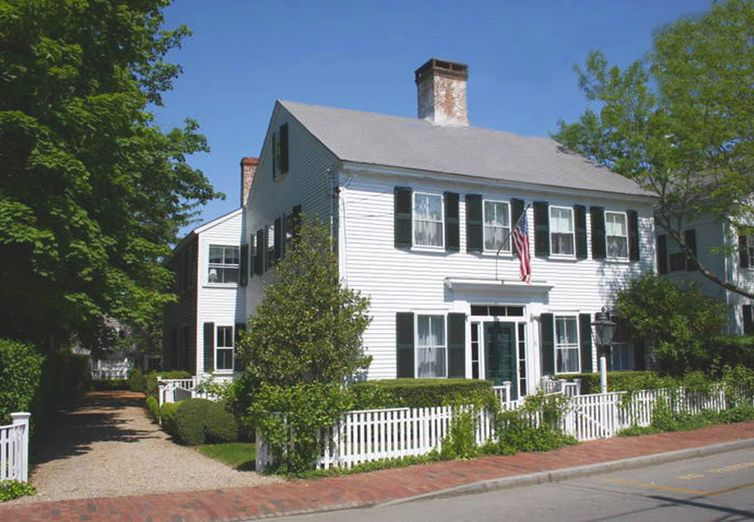 76 South Water Street Edgartown MA 02539 - Photo 1