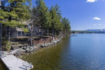 Photo of 133 Lighthouse View Rd New London, NH 03257