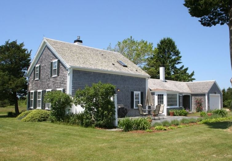 31 Butler's Cove Road Edgartown MA  - Photo 1