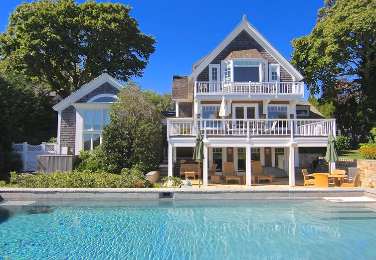 93 South Water Street Edgartown MA  - Photo 1