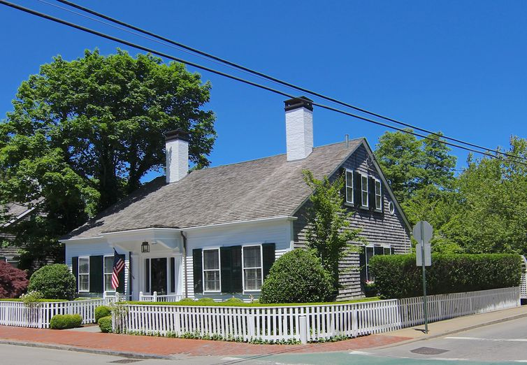 111 Main Street Edgartown MA 02539 - Photo 1