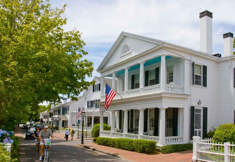 80 North Water Street Edgartown MA 02539 - Photo 1