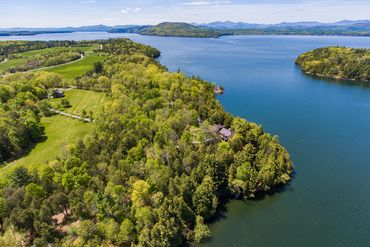 Photo of 222 Deer Point Road Charlotte, VT 05445