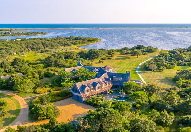 79 Turkeyland Cove Road Edgartown MA 02539 - Photo 1
