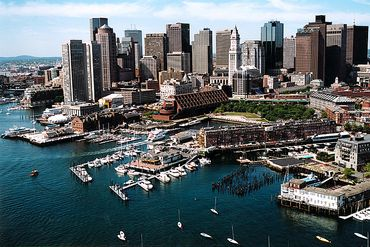 Photo of 87 Commercial Wharf Boston, MA 02110