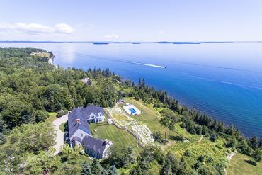 Photo of 866 Pendleton Point Road Islesboro, ME 04848