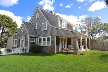 Photo of 153 South Water Street Edgartown, MA