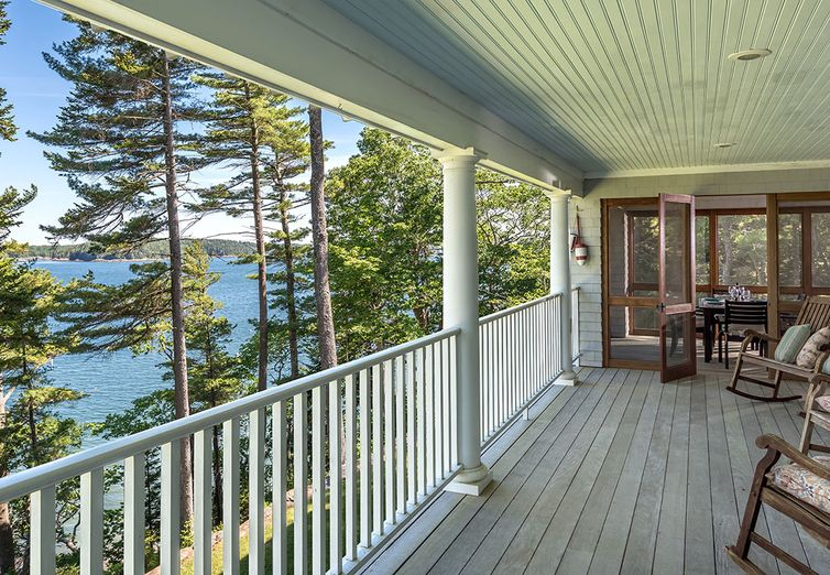 165 Steve's Road Boothbay ME 04537 - Photo 1
