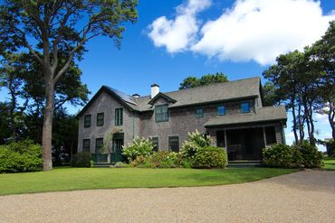 Photo of 81 Plantingfield Way Edgartown, MA
