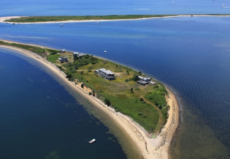 1 North Neck Road Edgartown MA 02539 - Photo 1