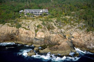 Photo of 127 Cooksey Drive Seal Harbor, ME 04675