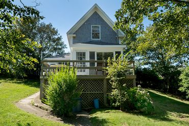 Cape Cod Featured Home For Sale 5