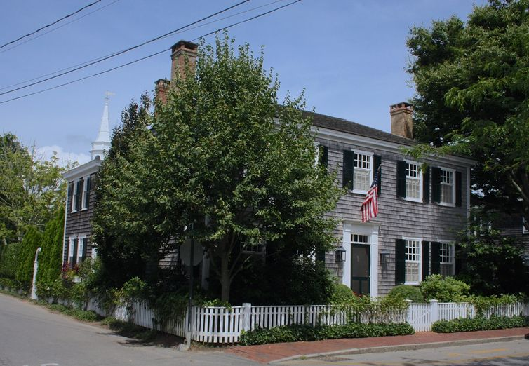62 South Water Street Edgartown MA 02539 - Photo 1