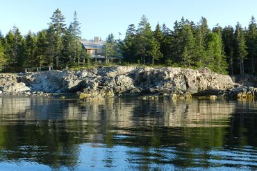Photo of Sutton Island Cranberry Isles, ME 04625