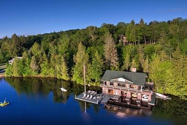 Photo of 128 Lodge Way Lake Placid, NY 12946