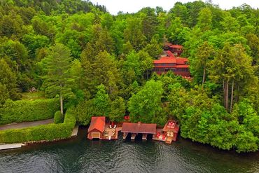Photo of 153 Ruisseaumont Way Lake Placid, NY 12946