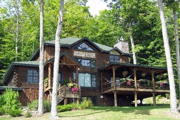 Photo of 28 Overlook Way Lake Placid, NY 12946