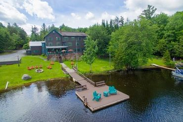 Photo of 1510 Big Moose Rd Eagle Bay, NY 13331