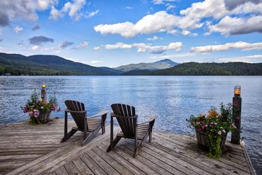 Photo of 142 Lodge Way Lake Placid, NY 12946