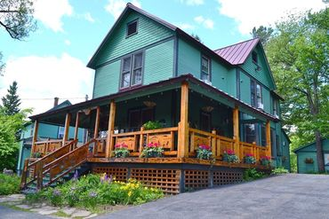 Photo of 2169 Saranac Avenue Lake Placid, NY 12946