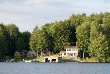 Photo of 251 Petrie Road Old Forge, NY 13420