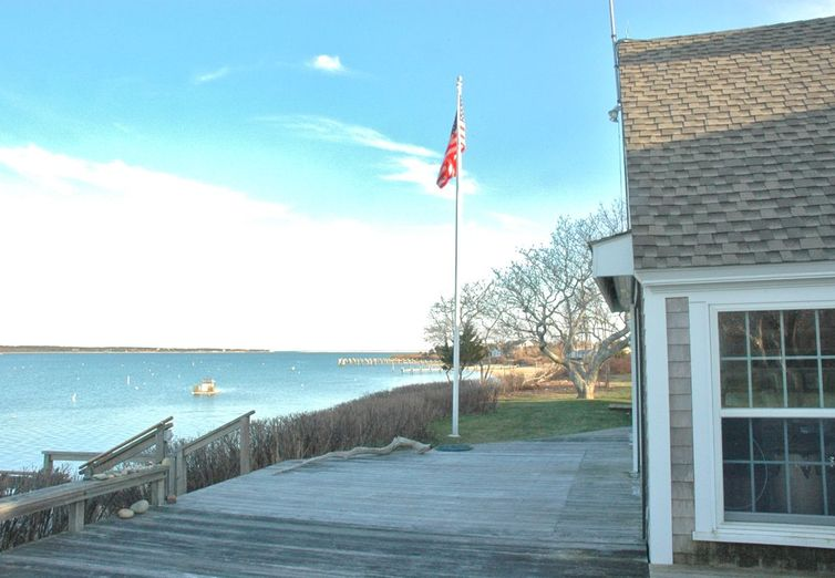33 Edgartown Bay Road Edgartown MA  - Photo 1