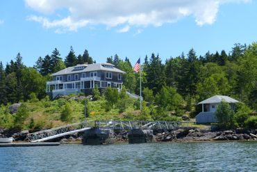 Photo of 1608 North Haven Road Vinalhaven, ME 04863
