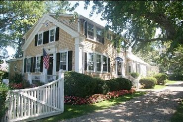 Photo of 111 Pease Point Way North Edgartown, MA 02539