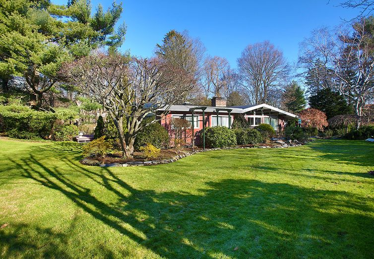 11 George Lane Brookline MA 02445 - Photo 1