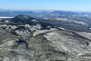 Photo of Oxford and Franklin Counties, ME