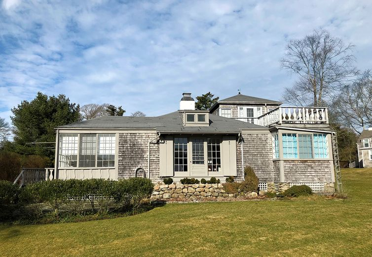 5 Penikese Lane South Dartmouth MA 02748 - Photo 1