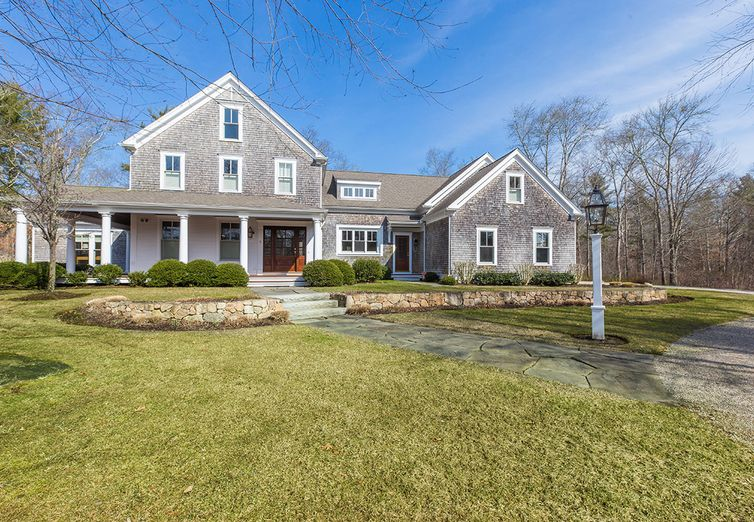 5 Pine Ridge Lane Mattapoisett MA 02739 - Photo 1