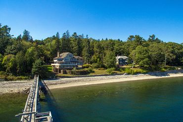 Photo of 99 Calderwood Lane Rockport, ME 04856