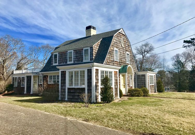 76 Skiff Avenue Vineyard Haven MA 02568 - Photo 1