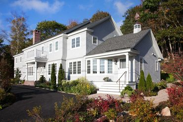 Mount Desert Island Featured Home For Sale 1
