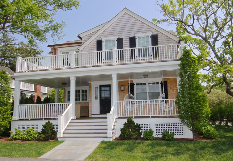 2 Beach Street Edgartown MA 02539 - Photo 1