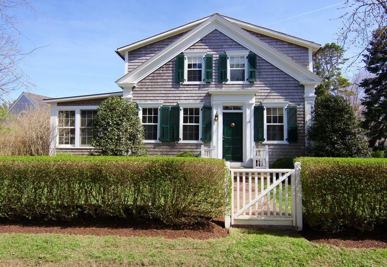 111 Pease Point Way North Edgartown MA 02539 - Photo 1