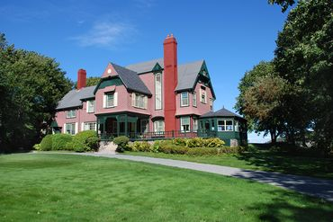Mount Desert Island Featured Home For Sale 4
