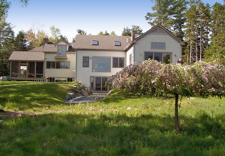 28 Parker Farm Road Mount Desert ME 04660 - Photo 1