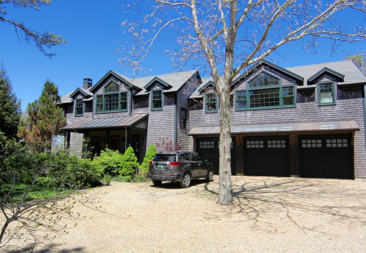 74 Turkeyland Cove Road - Guest House Edgartown MA 02539 - Photo 1