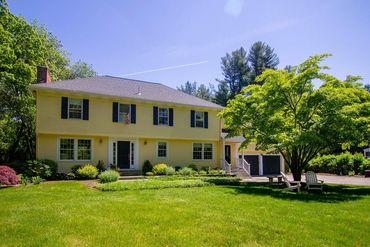 Photo of 159 Indian Pipe Lane Concord, MA 01742