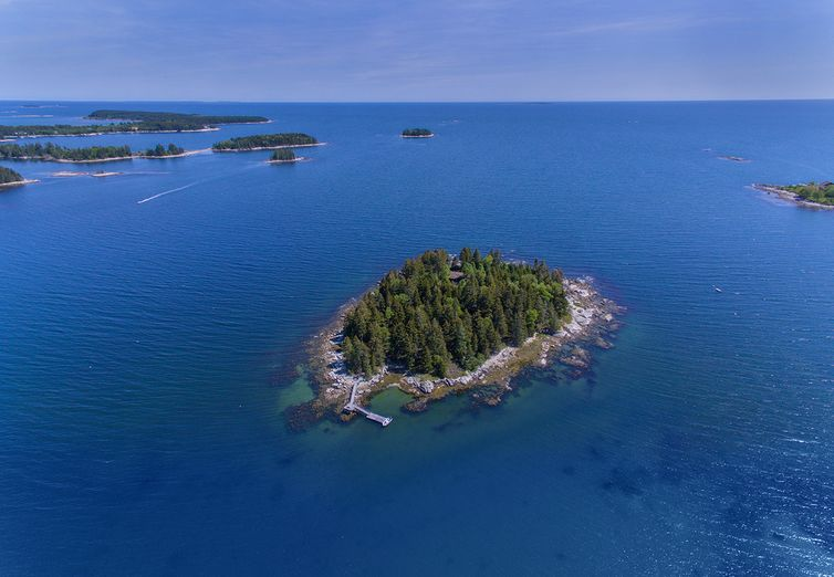Ram Island St. George ME 04860 - Photo 1