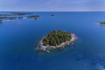 Photo of 0 Ram Island St. George, ME 04860